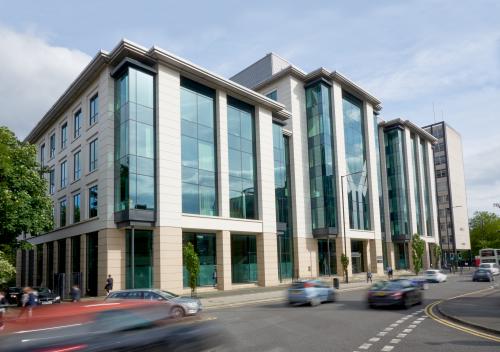 The Binding Site Birmingham